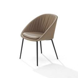 Dan | 2042 | Stühle | DRAENERT