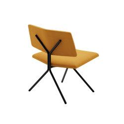 X Lounge Chair | Stühle | Neil David