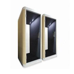 Telefon-Meetingbox | Telefonkabinen | Echo Büromöbel Ernst & Cie.