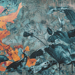 AP Contract | Digital Printed Wallpaper | Asia DD120530 | Wall coverings / wallpapers | Architects Paper