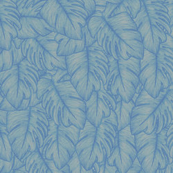 AP Contract | Digital Printed Wallpaper | Banana Leaves DD120576 | Wall coverings / wallpapers | Architects Paper