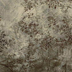 AP Contract | Digital Printed Wallpaper | Asian Trees DD120591 | Wall coverings / wallpapers | Architects Paper