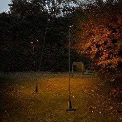 Flia | Outdoor free-standing lights | LUCEPLAN
