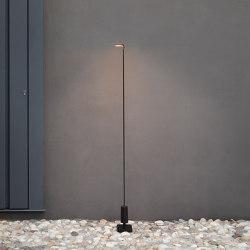 Flia | Free-standing lights | LUCEPLAN