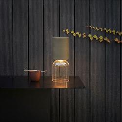 Nui Mini | Table lights | LUCEPLAN