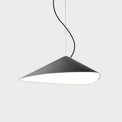 Emily IV semi-matte | Suspended lights | Daniel Becker Studio
