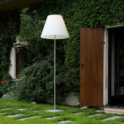 Grande Costanza Open Air | Lampade outdoor piantane | LUCEPLAN