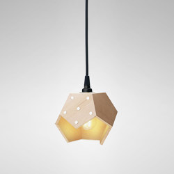 Basic Twelve Solo Pendant | Suspended lights | Plato Design