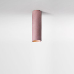 Cromia Soffitto 20 cm | Lampade plafoniere | Plato Design
