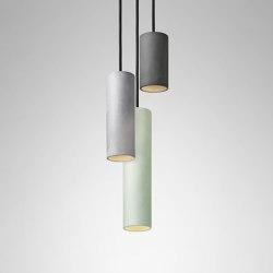 Cromia Pendant Trio | Suspended lights | Plato Design