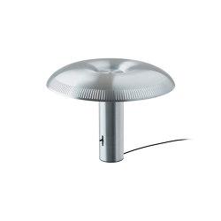 w203 Ilumina aluminium | Table lights | Wästberg