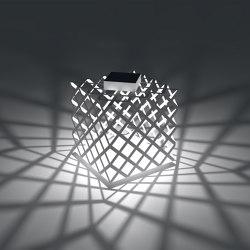 SOLAR pathway light | l'X | Outdoor table lights | LYX Luminaires