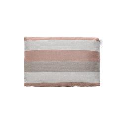 Cushion Small Cedar Stripe | Kissen | Trimm Copenhagen