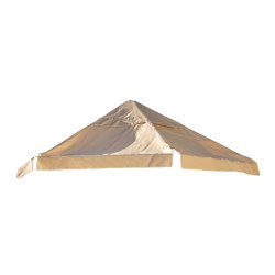 Romeo | Spare Roof Pavillon Romeo Romantik 3X3 M | Parasols | MBM