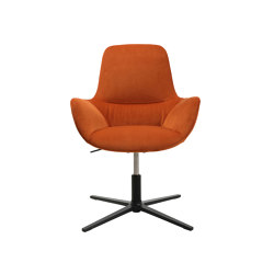 W-Club Compact | Chairs | Wagner