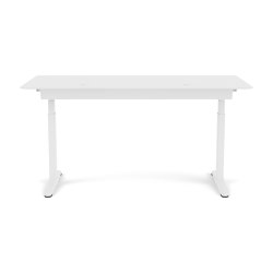 HiLow 3 | height-adjustable work desk | Desks | Montana Furniture