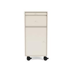 Montana CO16 |Office Unit 1368 | Carritos auxiliares | Montana Furniture