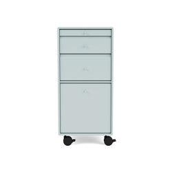 Montana CO16 |Office Unit 1369 | Pedestals | Montana Furniture