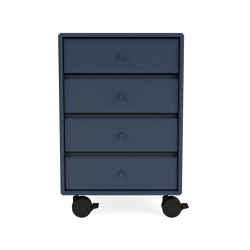 Montana CO16 |Office Unit 4165 | Pedestals | Montana Furniture