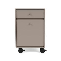 Montana CO16 |Office Unit 4166 | Pedestals | Montana Furniture