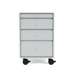 Montana CO16 |Office Unit 4269 | Pedestals | Montana Furniture