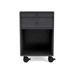 Montana CO16 |Office Unit 4270 | Pedestals | Montana Furniture