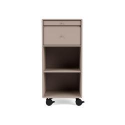 Montana CO16 |Office Unit 1365 | Pedestals | Montana Furniture