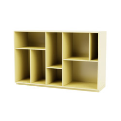 Montana Mega | 201201 sideboard with shelves | Sideboards | Montana Furniture