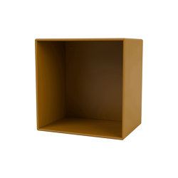 Montana Mini | 1001 open module | Shelving | Montana Furniture