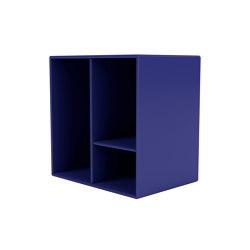 Montana Mini | 1002 with shelves | Shelving | Montana Furniture