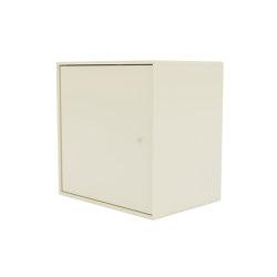 Montana Mini | 1003 with door | Shelving | Montana Furniture