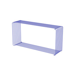 Panton Wire | Extended module | Étagères | Montana Furniture