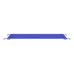Panton Wire | Suspended shelf | Estantería | Montana Furniture