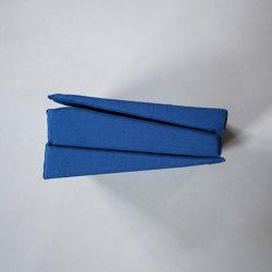Folding cushion |cotton | Cushions | Zaunkönig