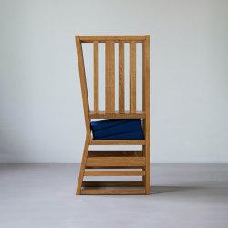 Learning Tower | oak, cotton | Kids stools | Zaunkönig