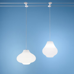 150 System | Sisters-C15 | Suspended lights | Linea Light Group