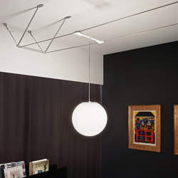 300 System | OH!-C30 | Suspended lights | Linea Light Group