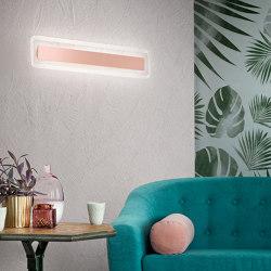Antille_S   Wall lights   Linea Light Group