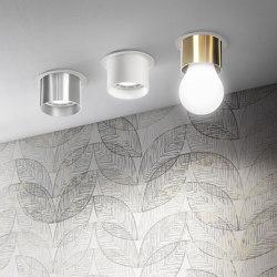 Birba_C   Ceiling lights   Linea Light Group