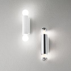 Birba_W2 bi emmission | Wall lights | Linea Light Group