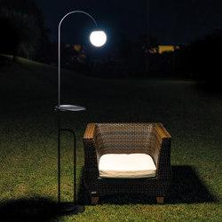 Butler | Lampade piantana | Linea Light Group