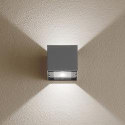 Dual_W2   Wall lights   Linea Light Group