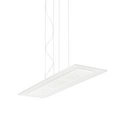 Dublight_P   Suspended lights   Linea Light Group
