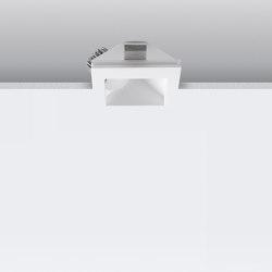 Gypsum_QCY | Lampade soffitto incasso | Linea Light Group