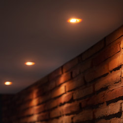 Gypsum ColoRing_Q | Recessed ceiling lights | Linea Light Group