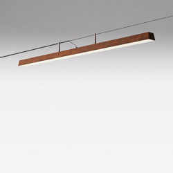 Lingotto_P Cable | Suspended lights | Linea Light Group