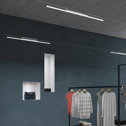 Mono System | Circular-C | Lighting systems | Linea Light Group