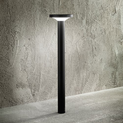 MyWhite_Bond | Outdoor floor-mounted lights | Linea Light Group
