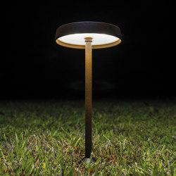 Pistillo | Outdoor floor-mounted lights | Linea Light Group
