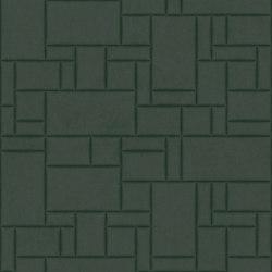 PATTERN 6 Watersuede 48 | Leder Fliesen | Studioart
